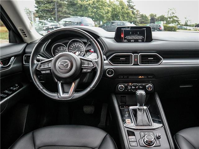 2017 Mazda CX-5 GS (Stk: P5210) in Ajax - Image 13 of 25