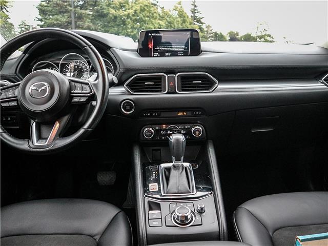 2017 Mazda CX-5 GS (Stk: P5210) in Ajax - Image 14 of 25
