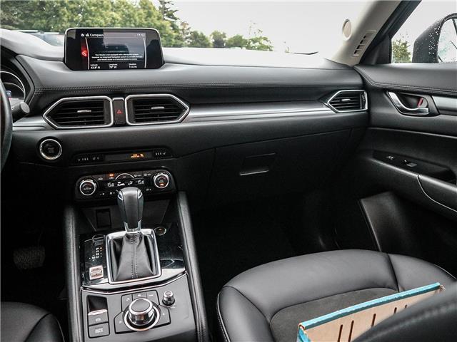2017 Mazda CX-5 GS (Stk: P5210) in Ajax - Image 15 of 25