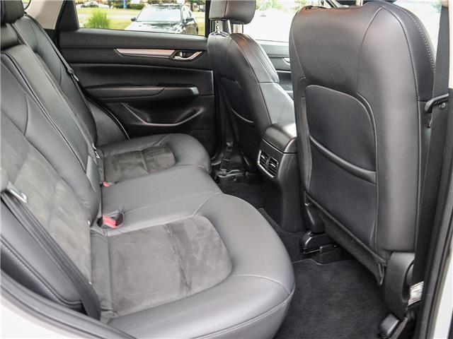 2017 Mazda CX-5 GS (Stk: P5210) in Ajax - Image 18 of 25