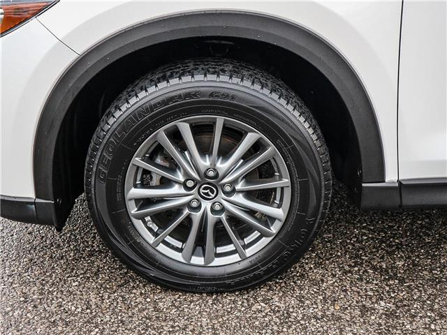 2017 Mazda CX-5 GS (Stk: P5210) in Ajax - Image 21 of 25
