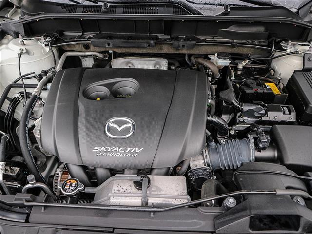 2017 Mazda CX-5 GS (Stk: P5210) in Ajax - Image 22 of 25