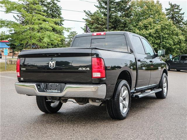 2016 RAM 1500 SLT (Stk: P5197A) in Ajax - Image 5 of 26