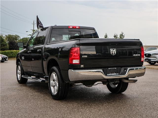 2016 RAM 1500 SLT (Stk: P5197A) in Ajax - Image 7 of 26