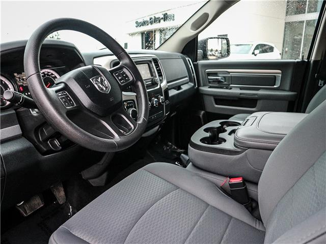 2016 RAM 1500 SLT (Stk: P5197A) in Ajax - Image 10 of 26