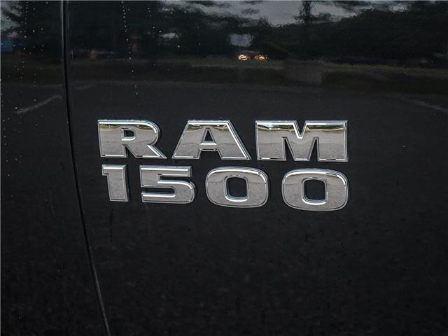 2016 RAM 1500 SLT (Stk: P5197A) in Ajax - Image 22 of 26