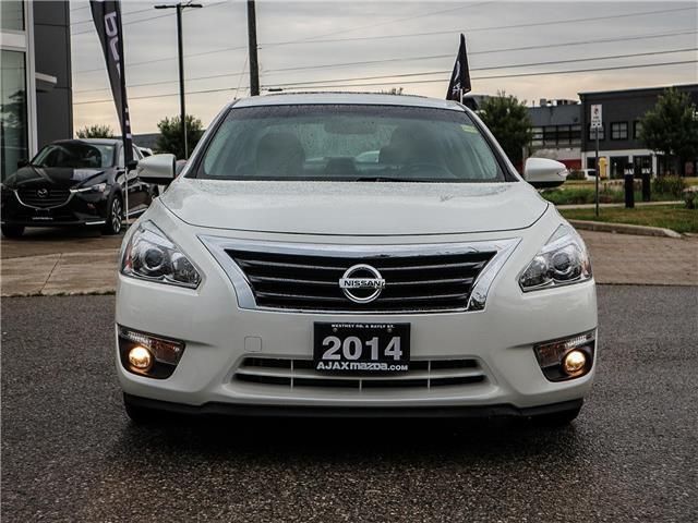 2014 Nissan Altima 3.5 SL (Stk: 19-1464A) in Ajax - Image 2 of 28