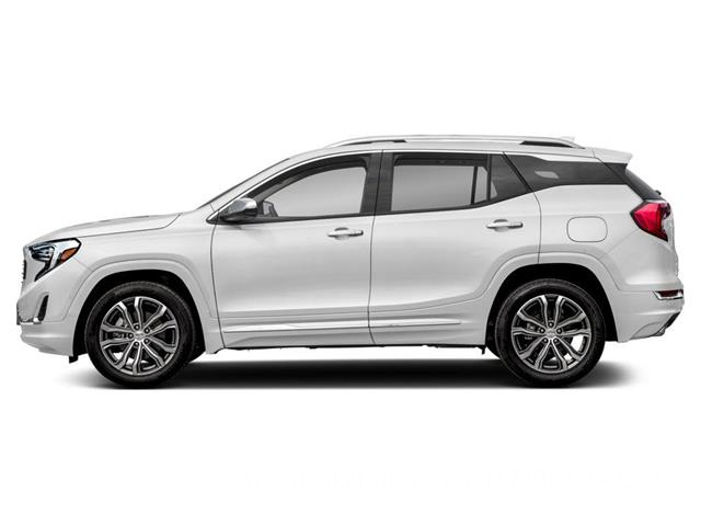 2019 GMC Terrain Denali (Stk: 19T263) in Westlock - Image 2 of 9