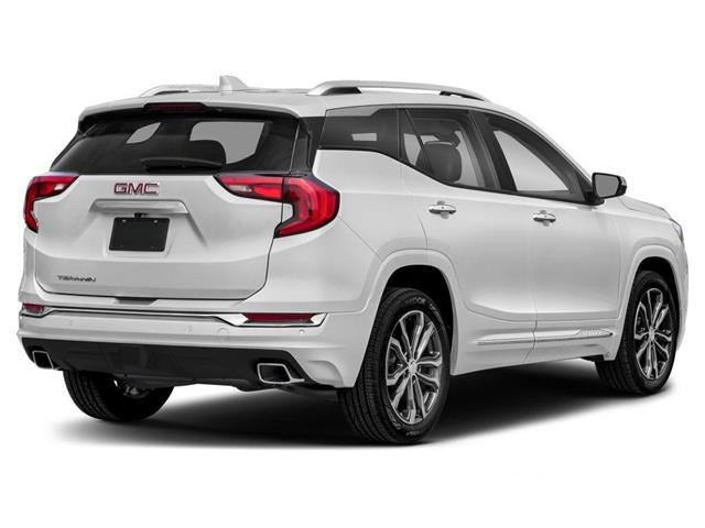 2019 GMC Terrain Denali (Stk: 19T263) in Westlock - Image 3 of 9