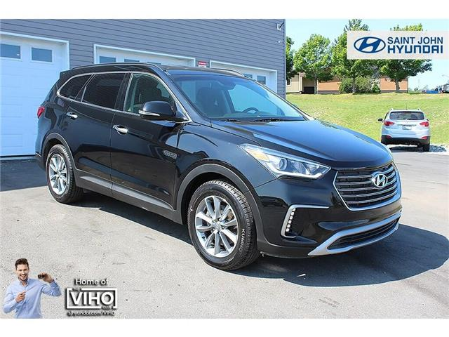 2019 Hyundai Santa Fe XL Preferred! 7 PASSENGER! AWD
