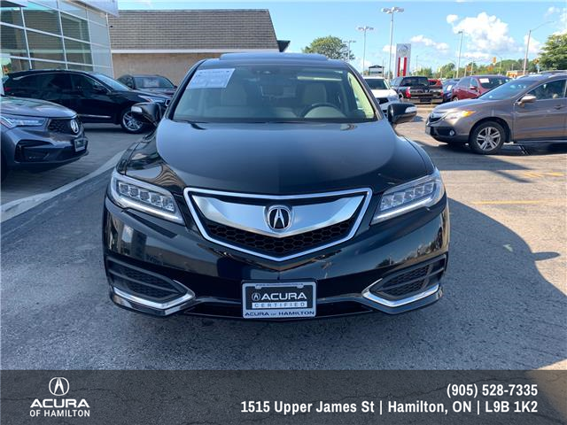 2016 Acura RDX Base (Stk: 1614320) in Hamilton - Image 2 of 33