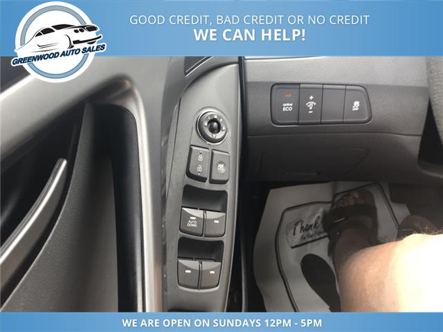 2013 Hyundai Elantra GL (Stk: 13-28080) in Greenwood - Image 11 of 16