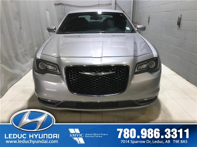 2018 Chrysler 300 S (Stk: PS0177) in Leduc - Image 1 of 6