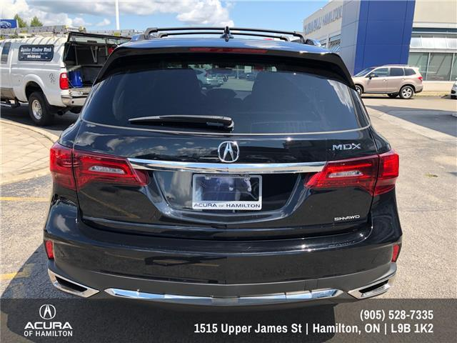 2017 Acura MDX Navigation Package (Stk: 1716670) in Hamilton - Image 21 of 27
