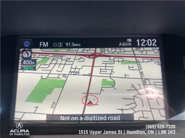 2017 Acura MDX Navigation Package (Stk: 1716670) in Hamilton - Image 6 of 27