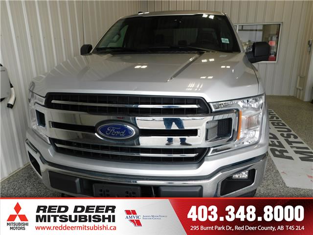 2018 Ford F-150  (Stk: P8448) in Red Deer County - Image 2 of 15