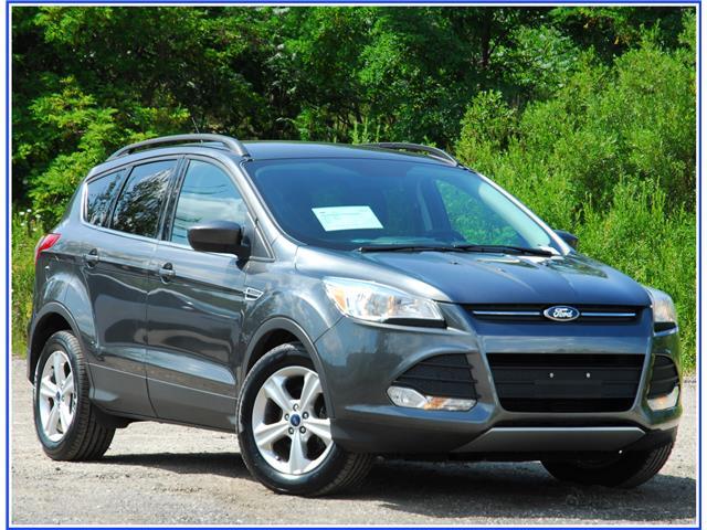 2015 Ford Escape SE (Stk: 148460) in Kitchener - Image 1 of 19