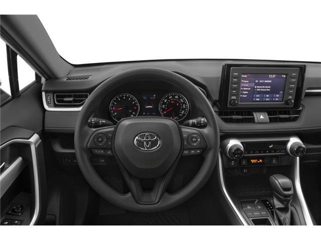 2019 Toyota RAV4 LE (Stk: W071755) in Brampton - Image 4 of 9
