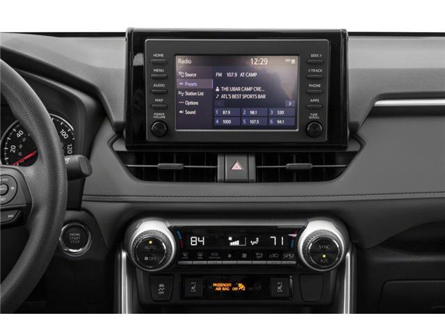 2019 Toyota RAV4 LE (Stk: W071755) in Brampton - Image 7 of 9
