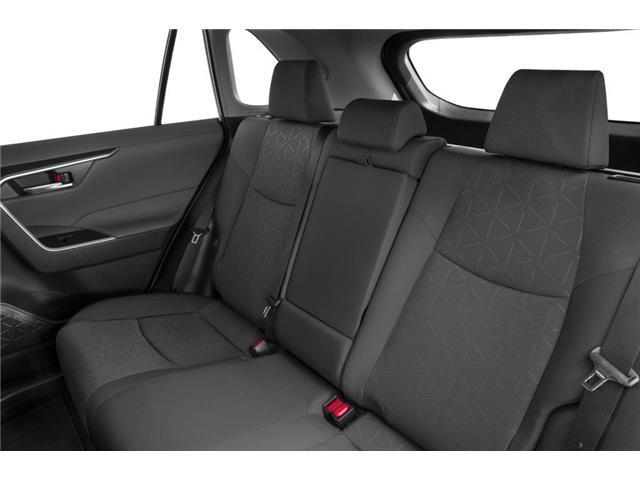 2019 Toyota RAV4 LE (Stk: W071755) in Brampton - Image 8 of 9