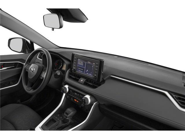 2019 Toyota RAV4 LE (Stk: W071755) in Brampton - Image 9 of 9