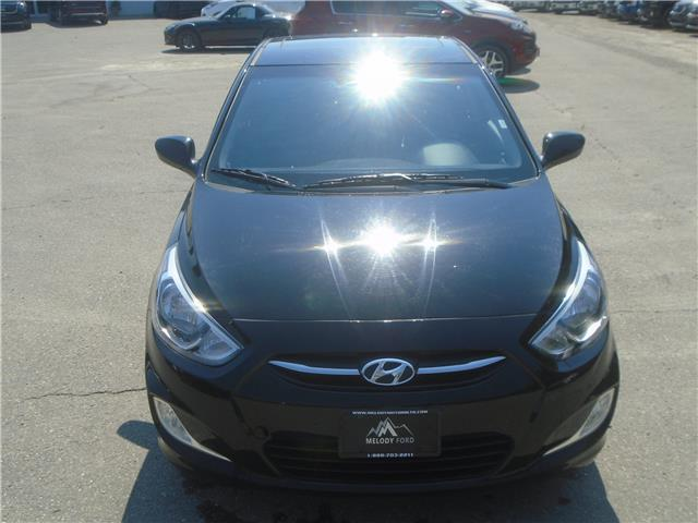 2017 Hyundai Accent SE (Stk: PK1352) in Cranbrook - Image 2 of 18