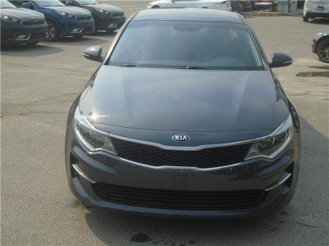 2016 Kia Optima LX (Stk: 9SO3570A) in Cranbrook - Image 2 of 17