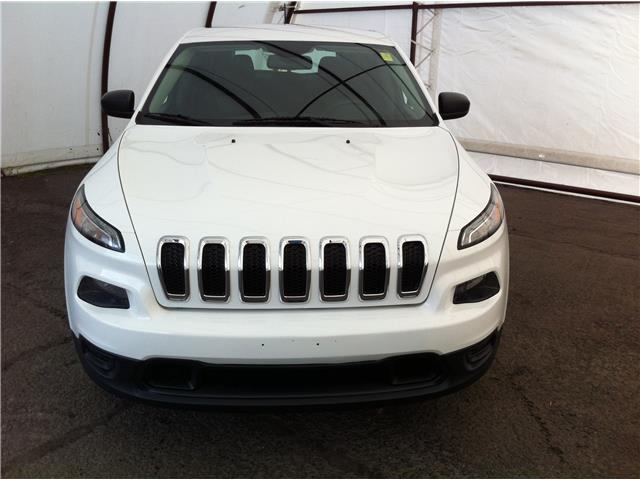 2016 Jeep Cherokee 24A (Stk: A8426B) in Ottawa - Image 2 of 25