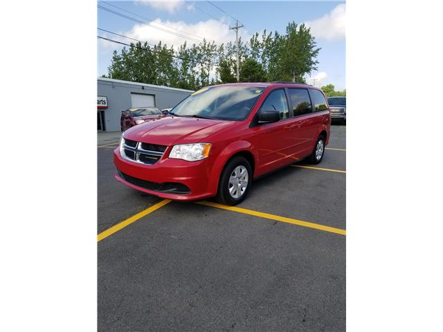 2012 Dodge Grand Caravan SE (Stk: p19-186) in Dartmouth - Image 1 of 8
