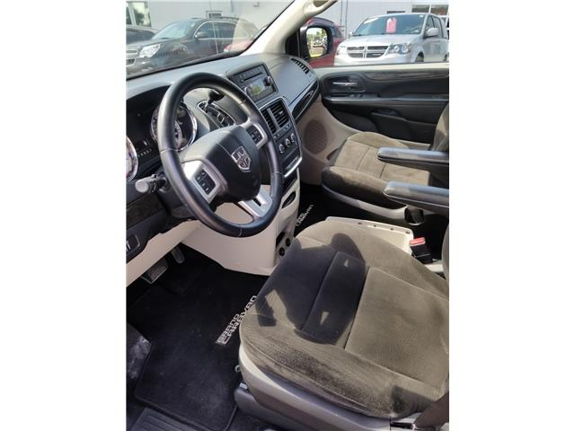 2012 Dodge Grand Caravan SE (Stk: p19-186) in Dartmouth - Image 2 of 8