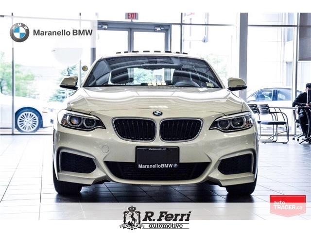2014 BMW 228i  (Stk: 28340A) in Woodbridge - Image 2 of 22