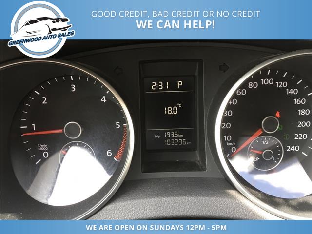 2012 Volkswagen Golf 2.0 TDI Comfortline (Stk: 12-23313) in Greenwood - Image 9 of 15
