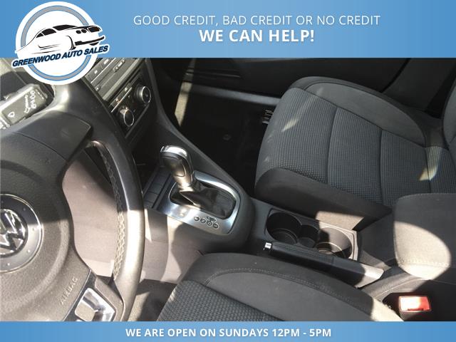 2012 Volkswagen Golf 2.0 TDI Comfortline (Stk: 12-23313) in Greenwood - Image 14 of 15