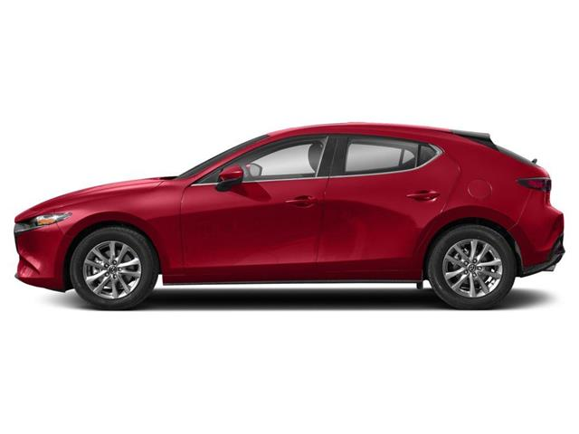 2019 Mazda Mazda3 Sport GS (Stk: P7492) in Barrie - Image 2 of 9