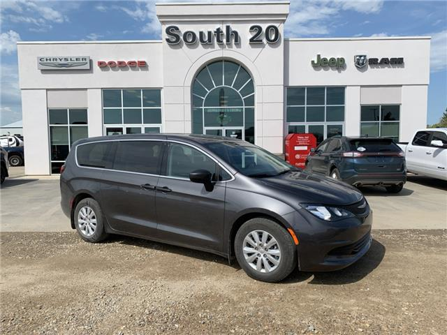 2018 Chrysler Pacifica L (Stk: B0004) in Humboldt - Image 1 of 2