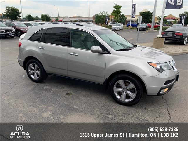 2013 Acura MDX Technology Package (Stk: 1303601) in Hamilton - Image 21 of 31