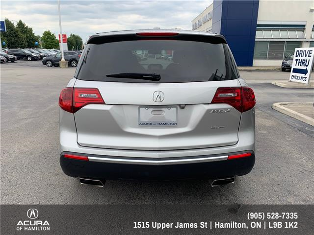 2013 Acura MDX Technology Package (Stk: 1303601) in Hamilton - Image 22 of 31