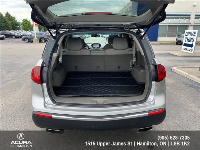 2013 Acura MDX Technology Package (Stk: 1303601) in Hamilton - Image 23 of 31
