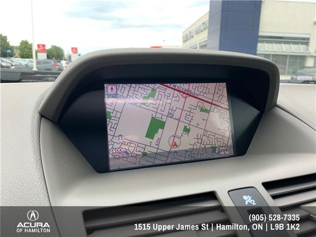 2013 Acura MDX Technology Package (Stk: 1303601) in Hamilton - Image 5 of 31
