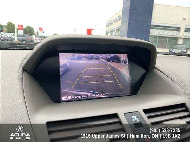 2013 Acura MDX Technology Package (Stk: 1303601) in Hamilton - Image 6 of 31