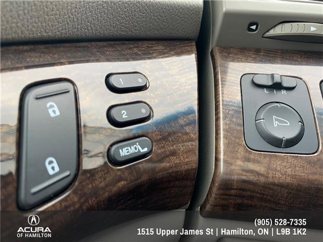 2013 Acura MDX Technology Package (Stk: 1303601) in Hamilton - Image 18 of 31
