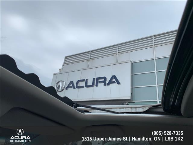 2013 Acura MDX Technology Package (Stk: 1303601) in Hamilton - Image 29 of 31