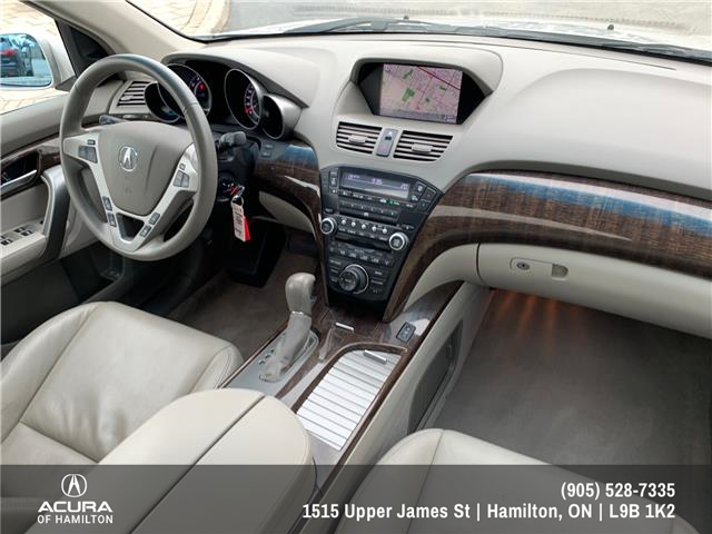 2013 Acura MDX Technology Package (Stk: 1303601) in Hamilton - Image 15 of 31