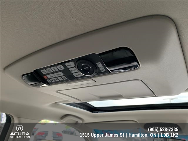 2013 Acura MDX Technology Package (Stk: 1303601) in Hamilton - Image 9 of 31