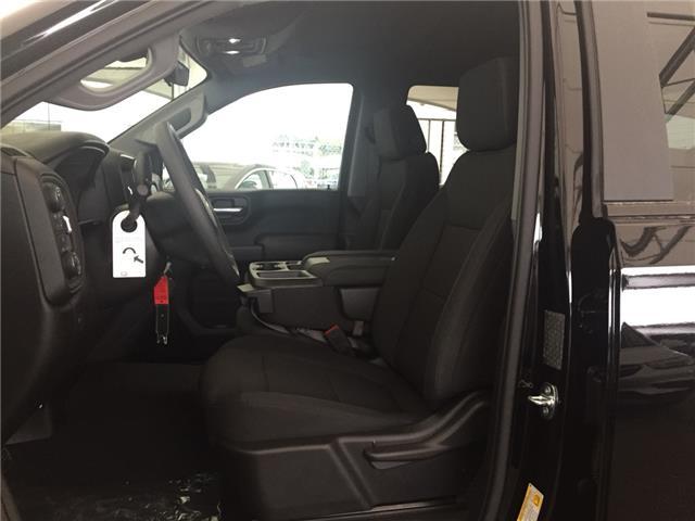 2019 Chevrolet Silverado 1500 Silverado Custom (Stk: 177210) in AIRDRIE - Image 3 of 19