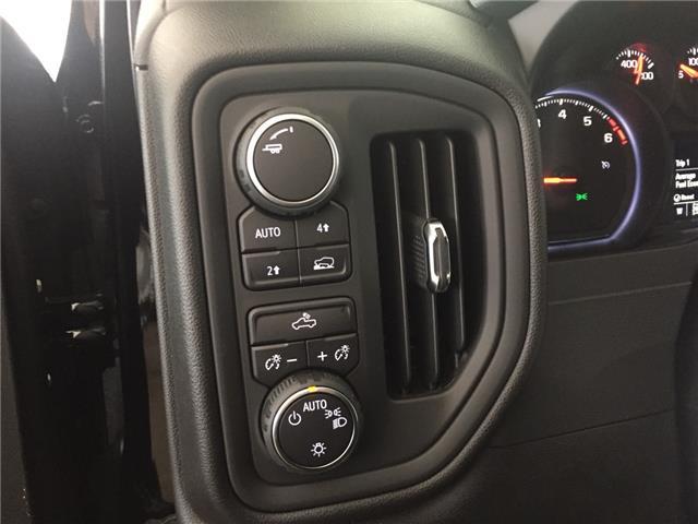 2019 Chevrolet Silverado 1500 Silverado Custom (Stk: 177210) in AIRDRIE - Image 5 of 19