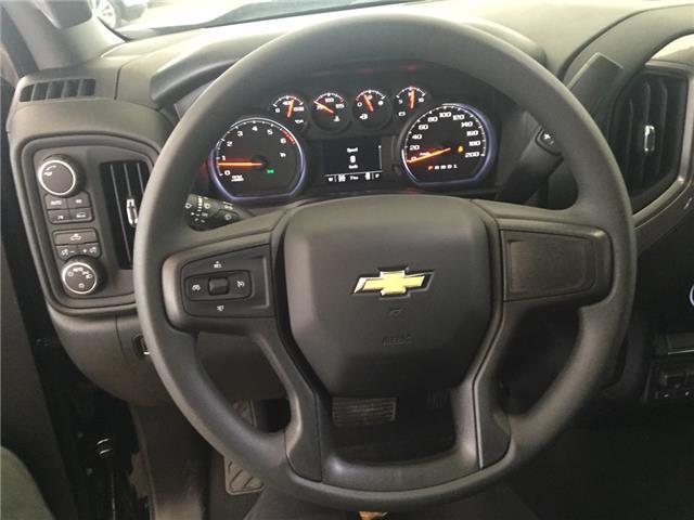 2019 Chevrolet Silverado 1500 Silverado Custom (Stk: 177210) in AIRDRIE - Image 7 of 19
