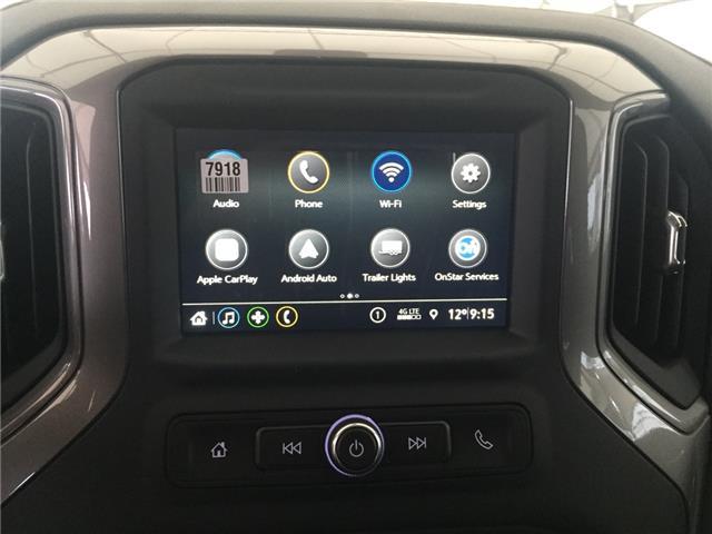 2019 Chevrolet Silverado 1500 Silverado Custom (Stk: 177210) in AIRDRIE - Image 8 of 19