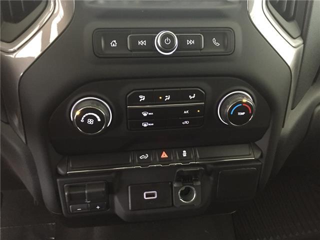 2019 Chevrolet Silverado 1500 Silverado Custom (Stk: 177210) in AIRDRIE - Image 10 of 19