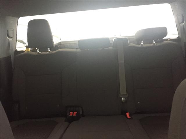 2019 Chevrolet Silverado 1500 Silverado Custom (Stk: 177210) in AIRDRIE - Image 11 of 19